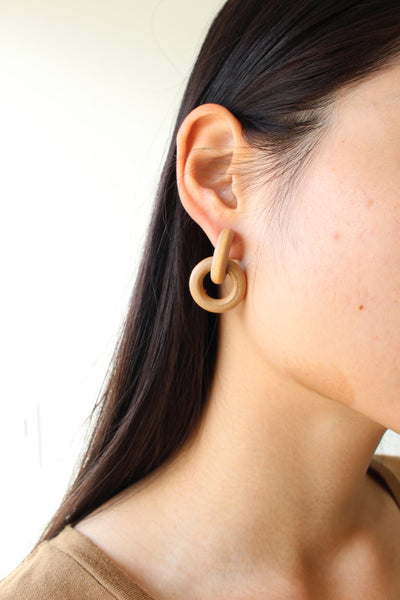 Configuration Earrings