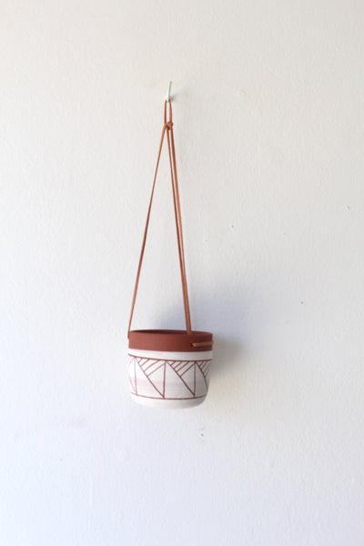 Sunset Hanging Planter - Small