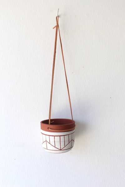 Moutain Hanging Planter - Small