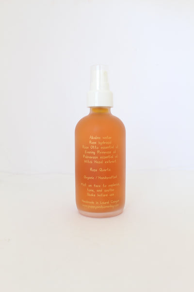 Gypsy Rose Toner