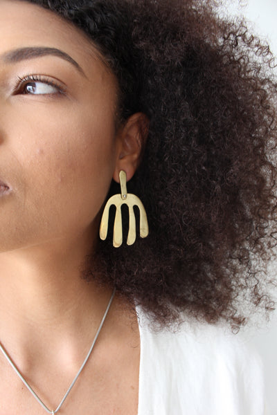 Kamala Earrings