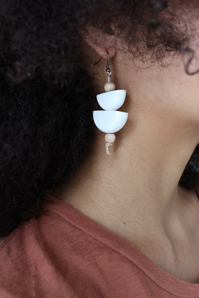 Mi Oracle Earrings