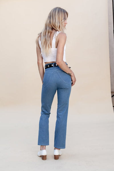 Indigo Ranch Pant
