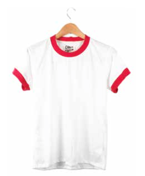 Camp Collection Ringer Tee