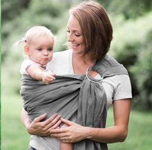 Tommaso Soft Baby Ring Sling Wrap