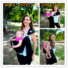 Marco Ring Sling Baby Wrap
