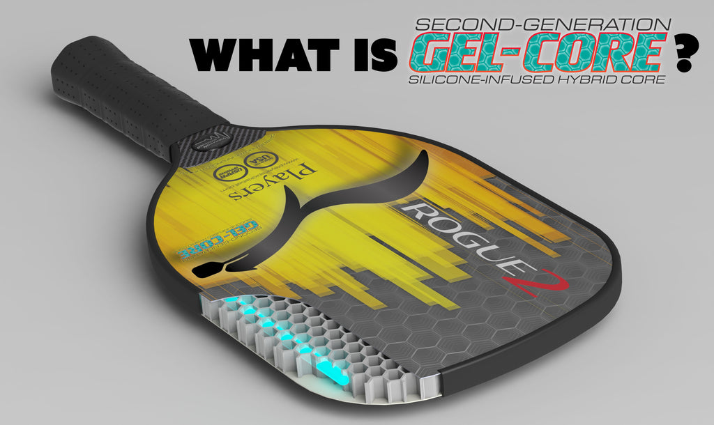 What is 2nd Generation Gel-Core?