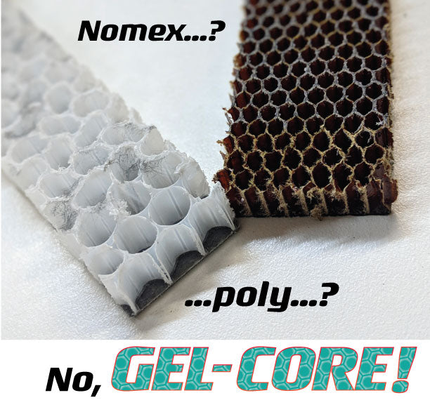 What is Gel-Core Technology? Part 1: Background