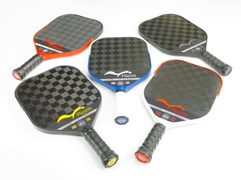 Mix & Match Signature Paddles