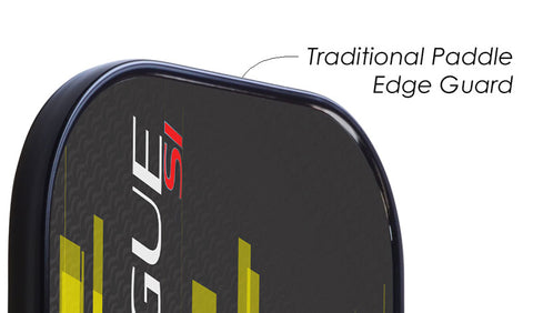 Traditional Paddle Edge Guard