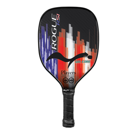 Rogue Gel-Core: American Flag Edition