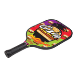 "Scout ""Gizmo Pickleball"" Special Edition Paddle"