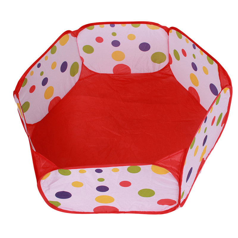 Baby Play Pen - youth/child play place.  ( No Balls Included ) indoor/outdoor/camping.