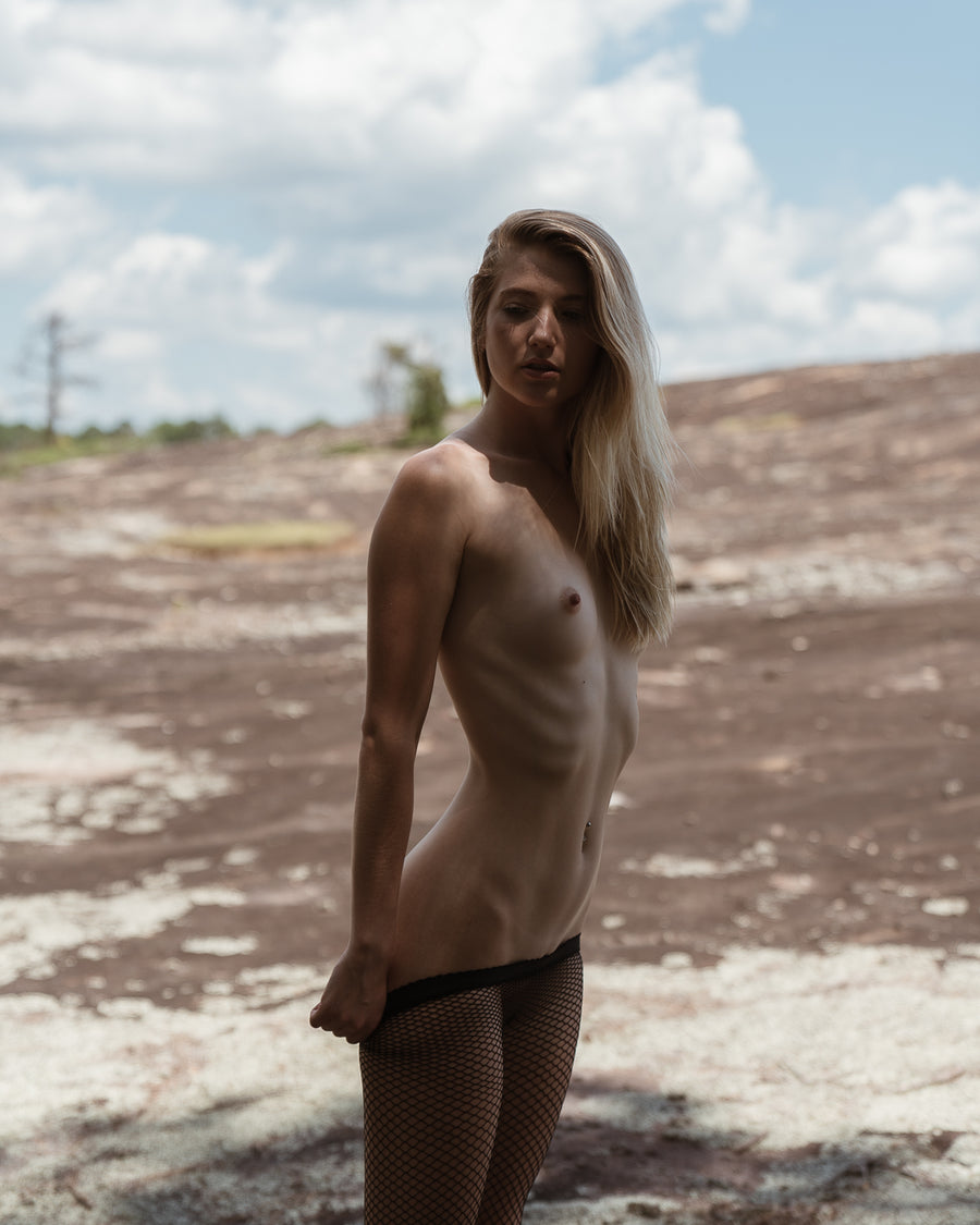 Kaylee K — Arabia Mountain