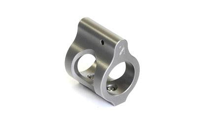 2a Gas Block Ultra-lt Titanium .625