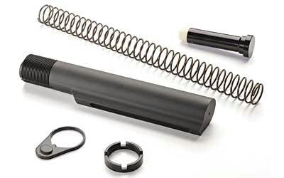 Adv Tech Ar15 Buffer Tube Pkge (mil)