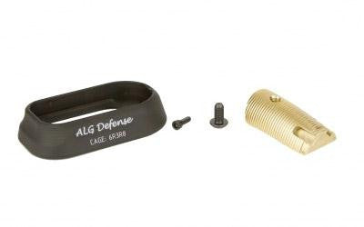 Alg Flared Magwell For Glk 17/22