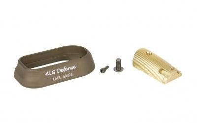 Alg Flared Magwell For Glk 17-22 Snd