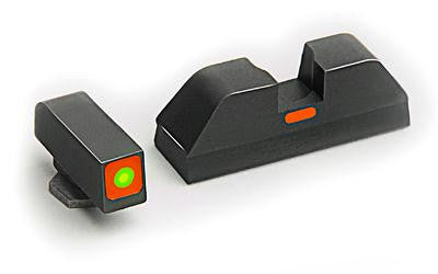 Ameriglo Cap Org Set For Glock 20-21
