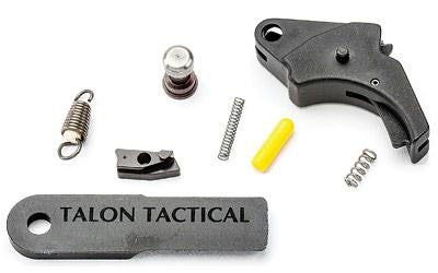 Apex Aluminum Trigger Kit M&p 9-40
