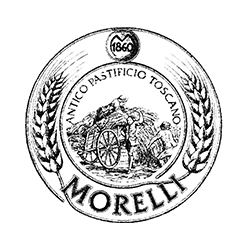 Antico Pastificio Morelli 1860 logo