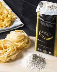 I Like Italian Food: Farina - Farina Uniqua Gialla