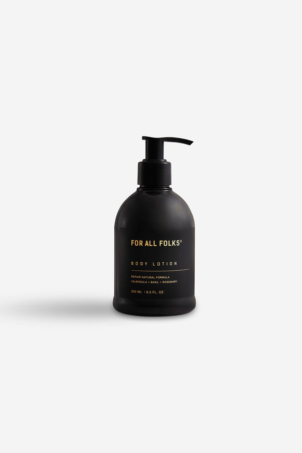 For All Folks Body Lotion Photo Front