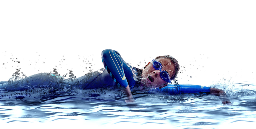 G3 Tri-Tech Infinite Swim Gives Professionals that Travel the Competitive Edge in Their Open Water Event