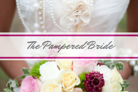 The Pampered Bride