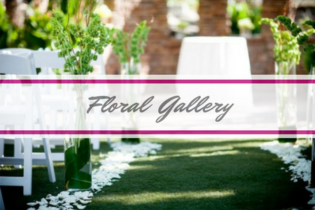 Arizona Weddings Website and Magazine, Gods Garden Treasures, Luxury Wedding Floral Services