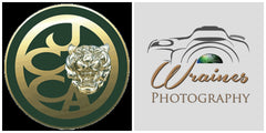 Wraines Photography and Jaguar Car Club of Arizona - Car Show Sponsors