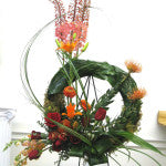 Funeral Spray, Funeral Flowers, Sympathy, Memorial service flowers