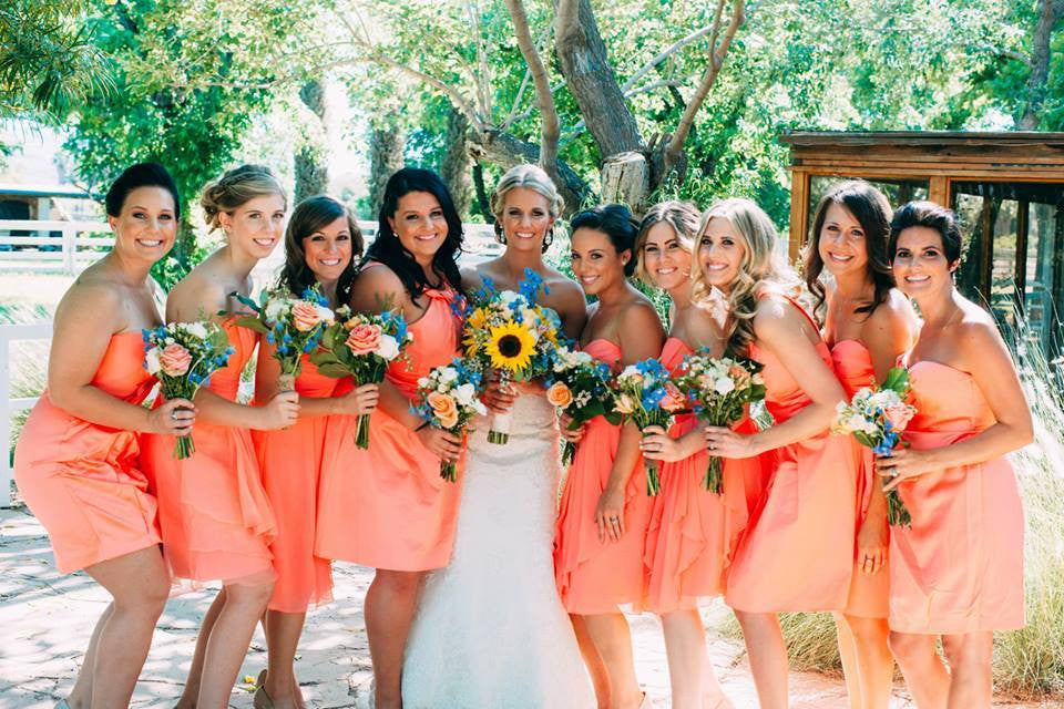 Best Floral Weddings in Arizona | Gods GardenTreasures