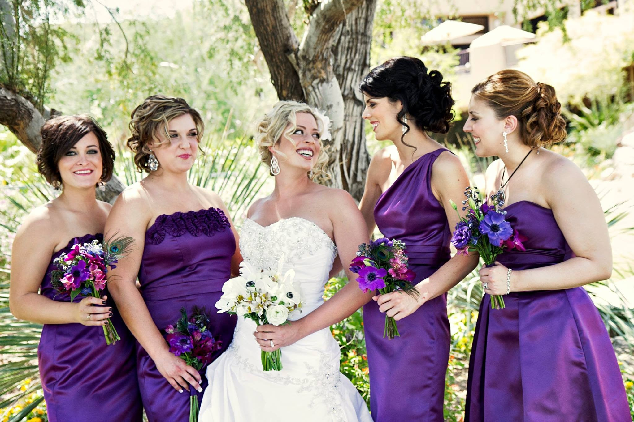 Best Floral Weddings in Arizona | wedding florists in phoenix | gods garden treasures
