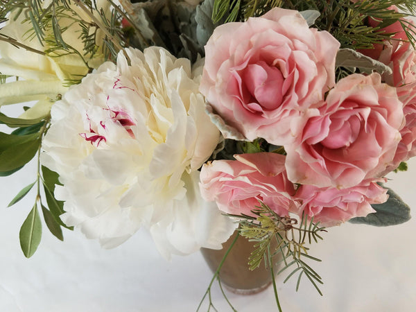 Peonies Gone Wild - God's Garden Treasures