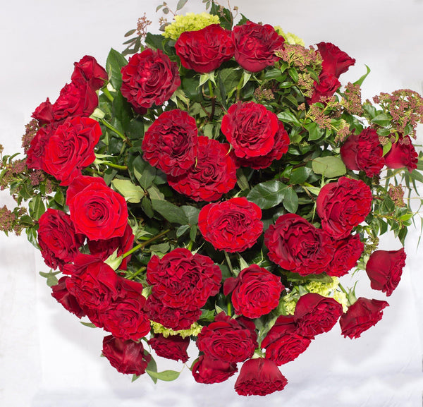 'Hearts' Roses - Two & Three Dozen - God's Garden Treasures