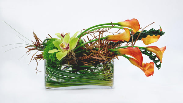 Creative Calla Lily - God's Garden Treasures