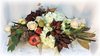 Chocolates and Creams - Oblong Centerpiece - God's Garden Treasures