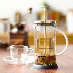 French PRess Loose LEaf Tea