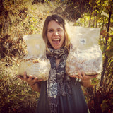 Katey Linkous, Yogi, Herbalist, Naturaopath to be