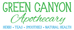 Green Canyon Apothecary