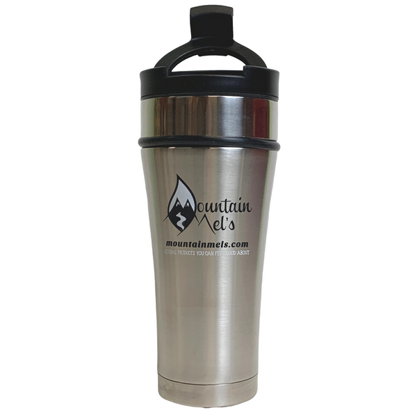 Stainless Steel Loose Leaf Tea Tumbler