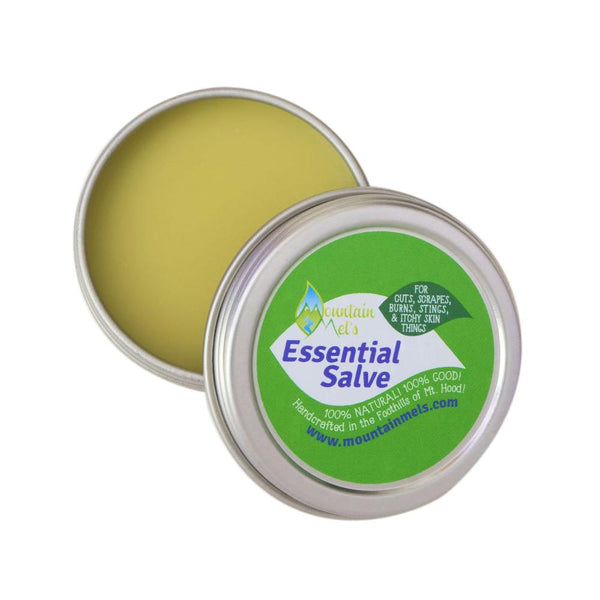 The Essential Salve