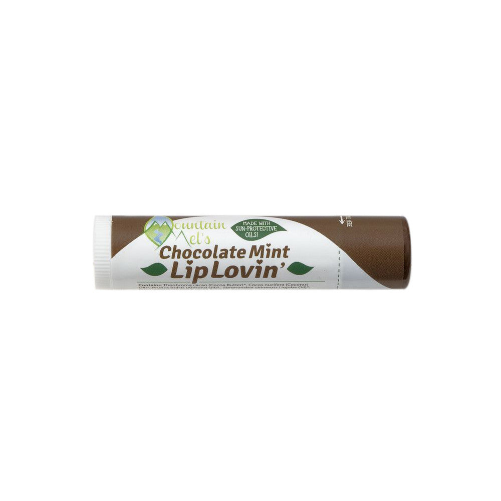 Chocolate Mint Lip Lovin'