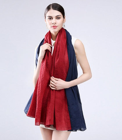 FOULARD AUTOMNE-HIVER