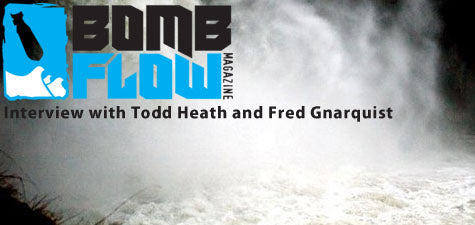 Bomb Flow Magazine Interview with Todd Heath and Fred Norquist