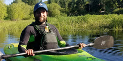 Things to Consider When Buying Your First Whitewater Kayak