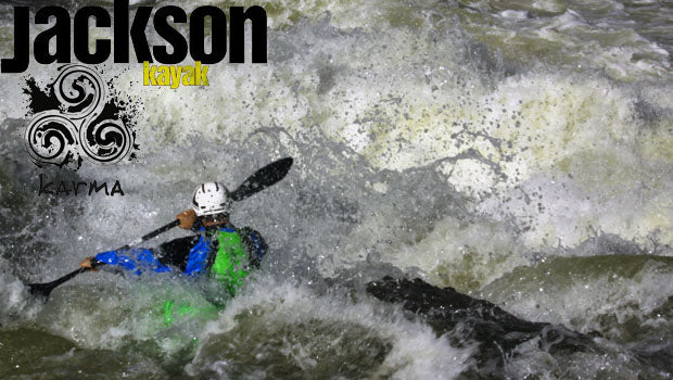 Jackson Kayak Karma Review