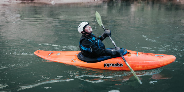 Why We Love Paddling the Pyranha Ripper