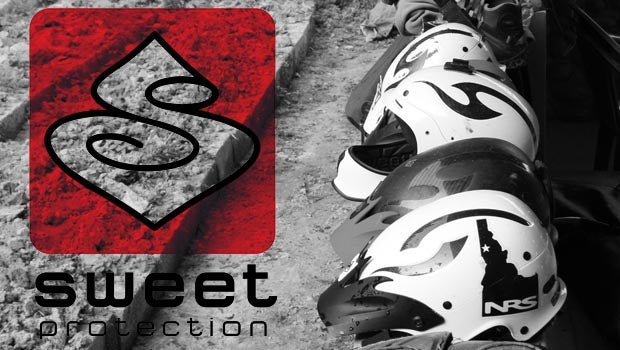 The Sweet Protection Rocker Series Helmet Review - By Kyle Smith